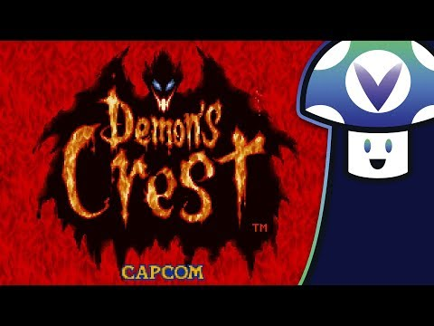 [Vinesauce] Vinny - Demon's Crest (PART 1 & 2)