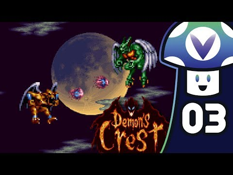[Vinesauce] Vinny - Demon's Crest (PART 3)