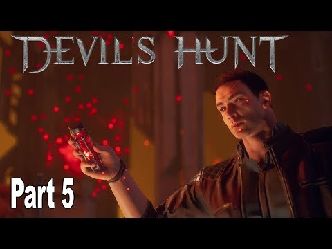 Devil's Hunt - Gameplay Walkthrough Part 5 No Commentary [HD 1080P]