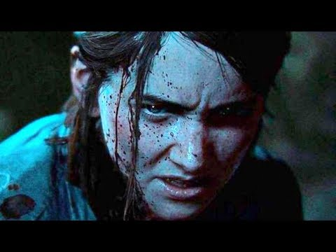THE LAST OF US PART II - Gameplay Demo Walkthrough [PS4 Exclusive]