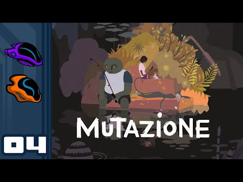 Let's Play Mutazione - PC Gameplay Part 4 - Don't Trust The Bird