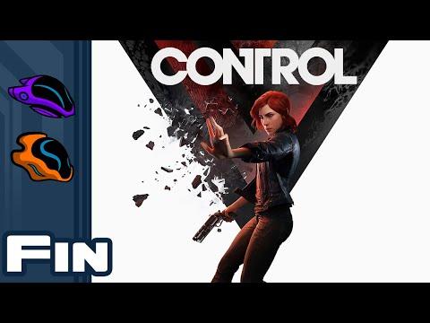 Let's Play Control - PC Gameplay Part 27 - Finale - Mundane Dreams