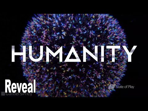 Humanity - Reveal Trailer [HD 1080P]