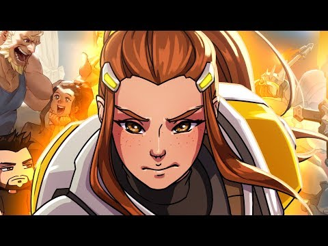 The Complete History & Lore of Brigitte
