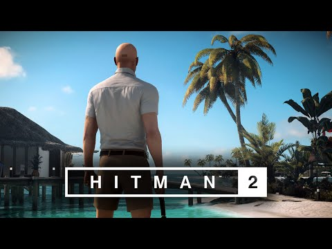 HITMAN™ 2 Master Difficulty - The Last Resort, Haven Island, Maldives (Silent Assassin Suit Only)
