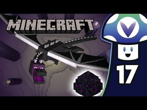 [Vinesauce] Vinny - Minecraft (PART 17 Finale?)