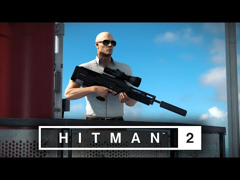 HITMAN™ 2 Master Difficulty - Sniper Assassin, The Resort, Haven Island (Silent Assassin Suit Only)
