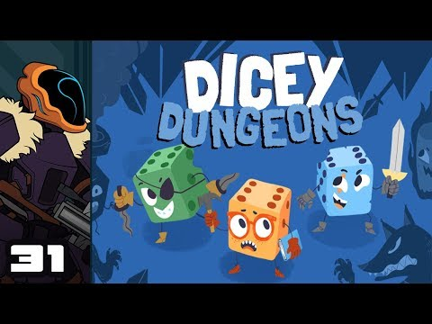 Let's Play Dicey Dungeons - PC Gameplay Part 31 - Mix It Up