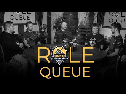 INSIDE THE SPL: WORLD CHAMPION ROLE QUEUE