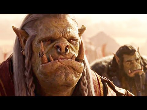 World of Warcraft: Battle for Azeroth - FULL MOVIE All Cinematic Trailers
