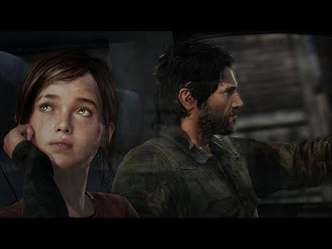 THE LAST OF US REMASTERED PART 2