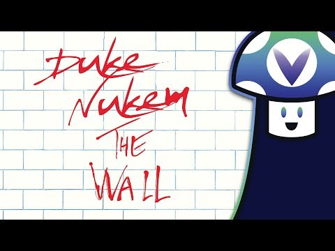 [Vinesauce] Vinny - Duke Nukem: The Wall