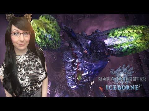 It's Slime Time! - Brachydios Hunt - Monster Hunter World Iceborne Gameplay