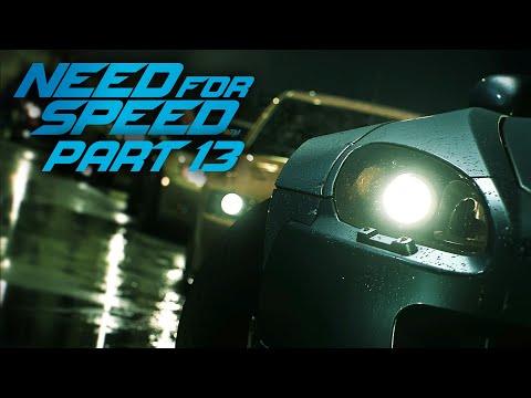 NEED FOR SPEED 2015 Gameplay Part 13 - LOVE DRIFTING