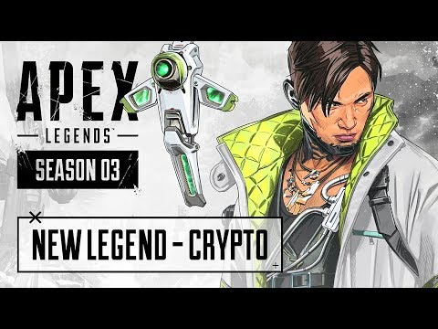 APEX LEGENDS SEASON 3 - RANKED GAME MODE!! (Apex Legends)