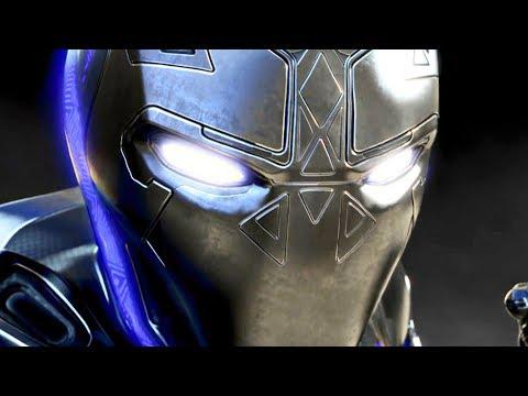 AVENGERS: DAMAGE CONTROL - Teaser Trailer (VR)