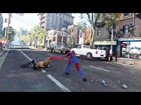 AVENGERS - NEW Kamala Khan Gameplay Trailer