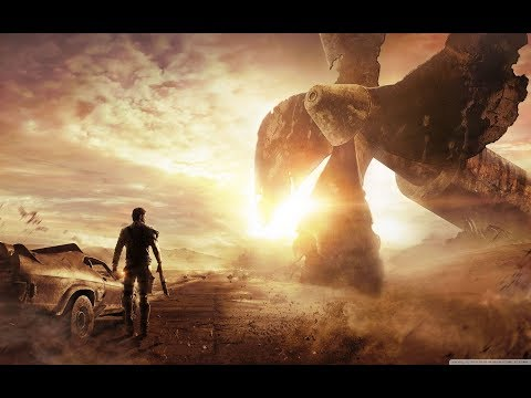Top 15 BEST Post-Apocalyptic games   PC, Xbox One, PS4