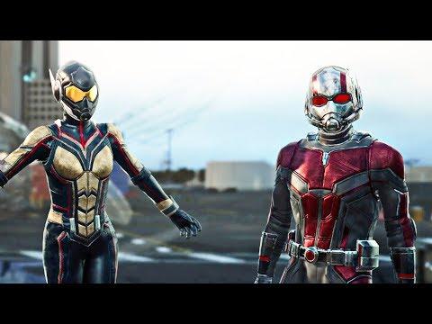 AVENGERS: DAMAGE CONTROL - Story Trailer