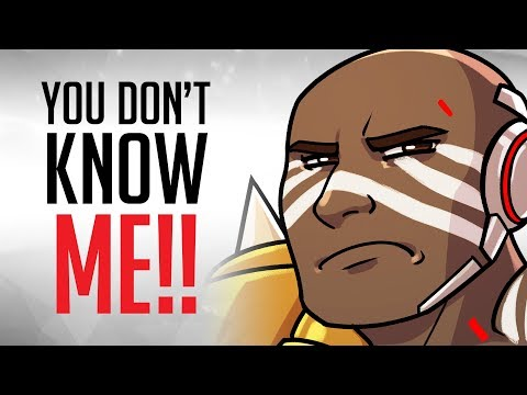 10 Things only Doomfist Mains Understand