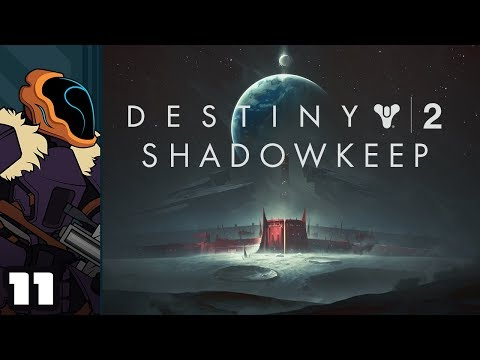 Let's Play Destiny 2: Shadowkeep - PC Gameplay Part 11 - I Am Thou...