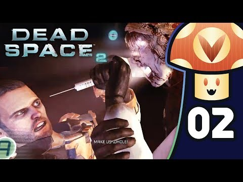 [Vinesauce] Vinny - Dead Space 2 (PART 2)