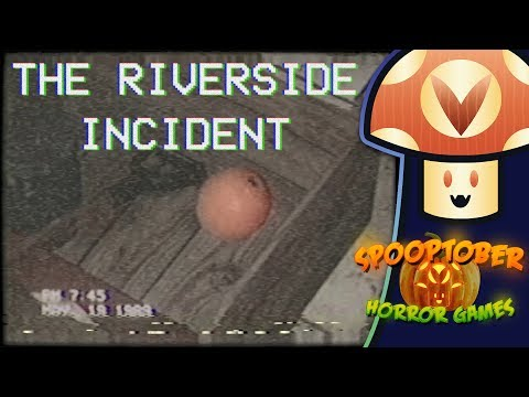 [Vinesauce] Vinny - The Riverside Incident