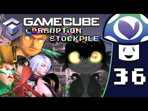 [Vinesauce] Vinny - Corruption Stockpile #36: Gamecube