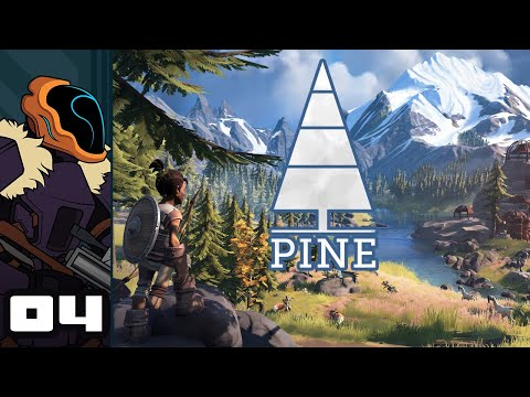 Let's Play Pine - PC Gameplay Part 4 - Aimful Wandering