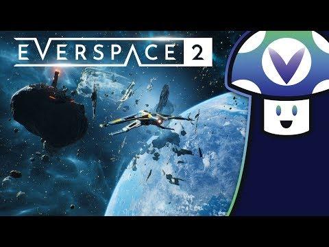 [Vinesauce] Vinny - Everspace 2 (Pre Apha)