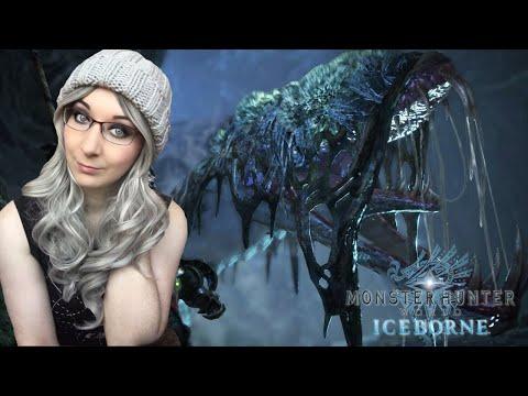 SO GASY! - Blackveil Vaal Hazak Hunt - Monster Hunter World Iceborne Gameplay