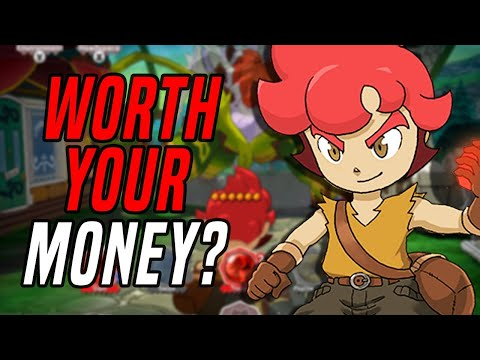 Is Little Town Hero A Terrible Switch Game?!