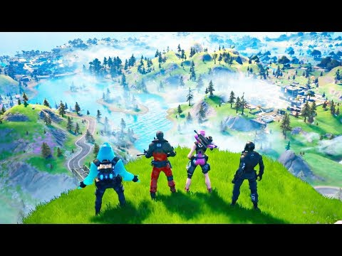 FORTNITE 2 - Launch Trailer