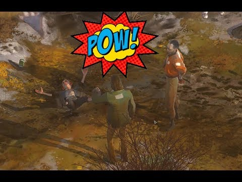 Disco Elysium REVIEW   Twisted and Sick!