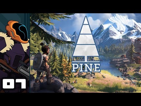 Let's Play Pine - PC Gameplay Part 7 - Warmonger