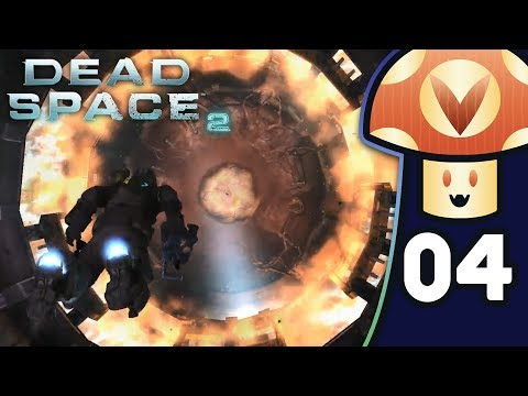 [Vinesauce] Vinny - Dead Space 2 (PART 4)