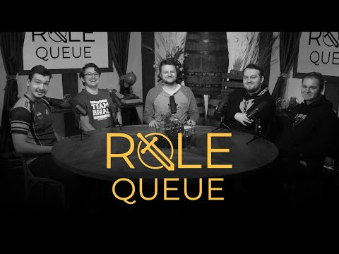 INSIDE THE SPL: SOLO ROLE QUEUE