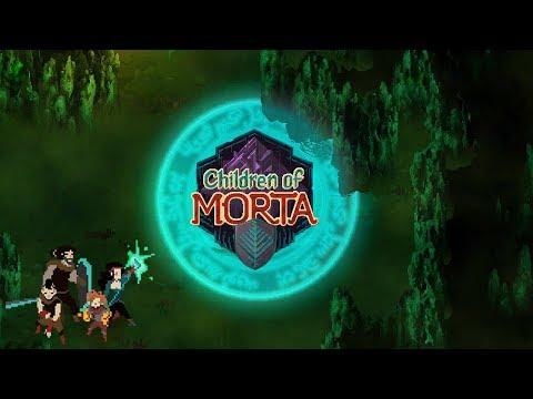 Children of Morta REVIEW   Beautiful but Boring?