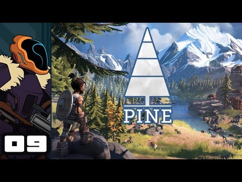 Let's Play Pine - PC Gameplay Part 9 - Into The Vault At Last!