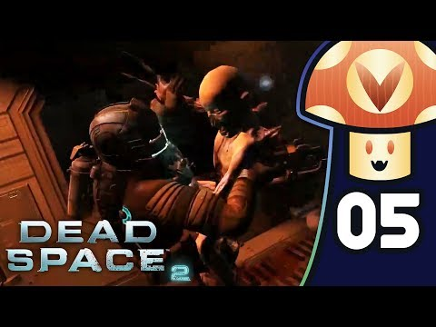 [Vinesauce] Vinny - Dead Space 2 (PART 5)