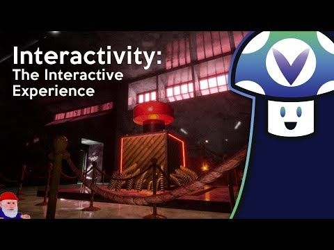 [Vinesauce] Vinny - Interactivity: The Interactive Experience