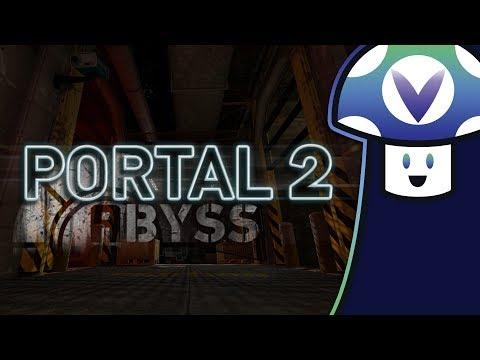 [Vinesauce] Vinny - Portal 2: Abyss