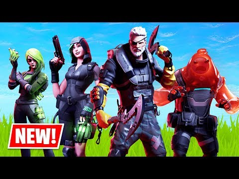 PRO ARENA SQUADS!! (Fortnite Battle Royale)