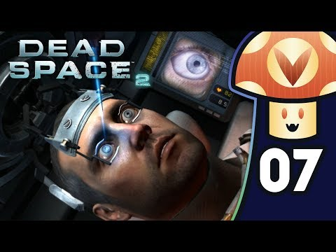 [Vinesauce] Vinny - Dead Space 2 (PART 7 Finale)