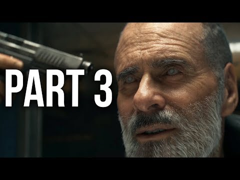 Call of Duty Modern Warfare 2019 Campaign Gameplay Walkthrough Part 3 - HUNTING PARTY