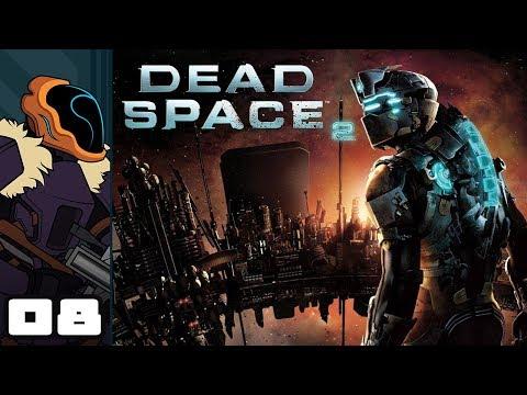 Let's Play Dead Space 2 - PC Gameplay Part 8 - Splattergun