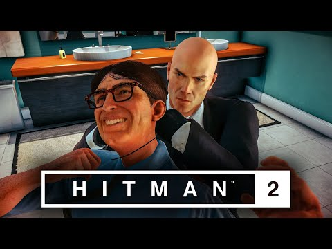 HITMAN™ 2 Elusive Target #18 - The Serial Killer, Whittleton Creek (Silent Assassin Suit Only)