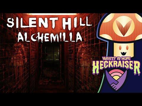 [Variety is HOPE] Vinny - Silent Hill: Alchemilla (Half-Life 2 Mod)