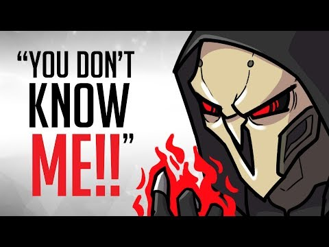 10 Things Only Reaper Mains Understand