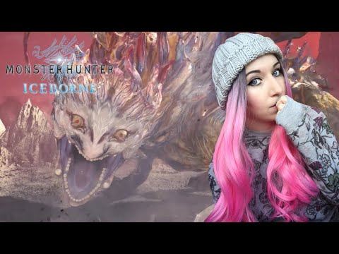 Attack The Fleshy Bits! - Shara Ishvalda - Monster Hunter World Iceborne Gameplay